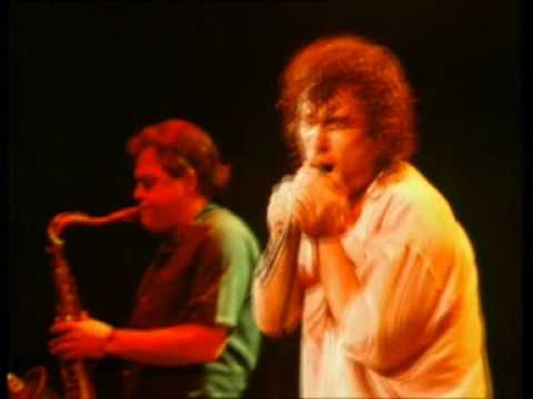 Cold Chisel- Only Make Believe