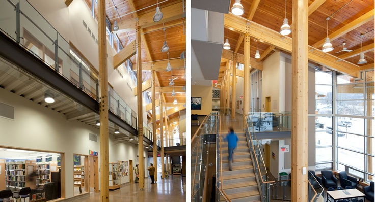 Northwest Community College « CEI Architecture Planning Interiors