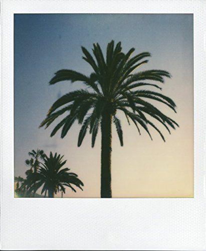 Impossible Polaroid 600 Square Black Camera ** ** AMAZON BEST BUY **