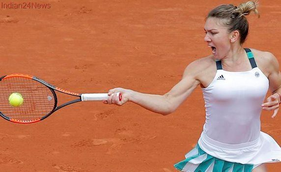 French Open Live Score, Day 9: Halep through to quarters; Svitolina struggling; Andy Murray, Stan Wawrinka yet to feature