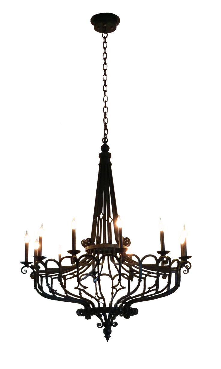 Chandeliers Faithful Mediterranean Lustre Rustic Wrought Iron Chandelier Crystal Cafe Light Restaurant Lamp Bedroom Home Lights & Lighting Lampadari