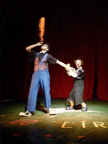 4ª Convenção Paulista de Malabares e Circo  (em 2012)