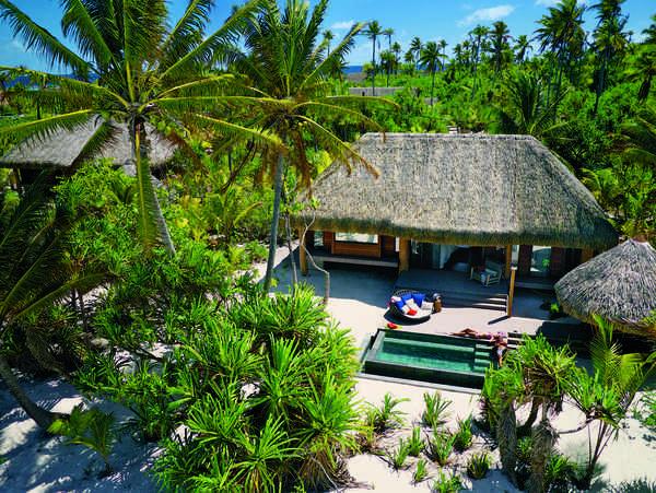 New Wedding Venues | The Brando Tahiti