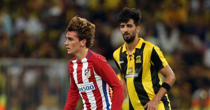 Manchester United target Antoine Griezmann gives transfer update and more rumours