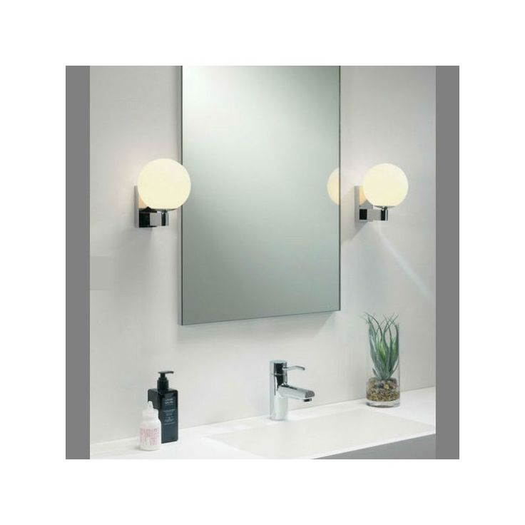 Applique murale Sagara – Astro Lighting – Globe lumineux sdb
