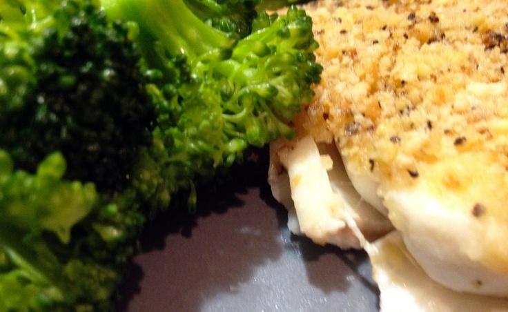 Grilled Lemon Pepper Haddock - jeff's new favorite haddock recipe