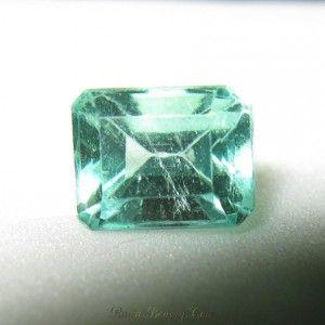 Columbian Emerald 0,44 ct Top Quality