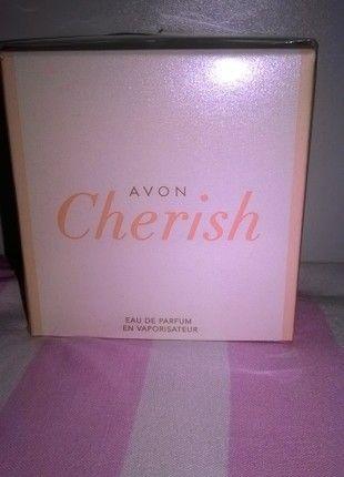 Kupuj mé předměty na #vinted http://www.vinted.cz/damska-kosmetika/parfemy/15691749-avon-cherish-edp