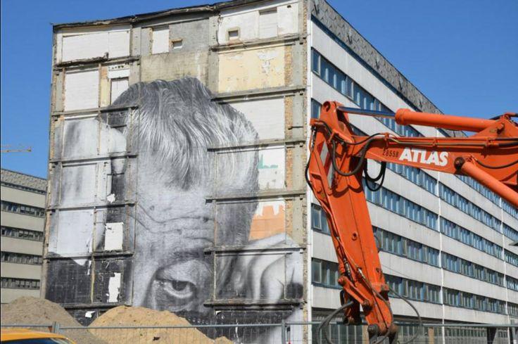 Streetart Berlin 2013