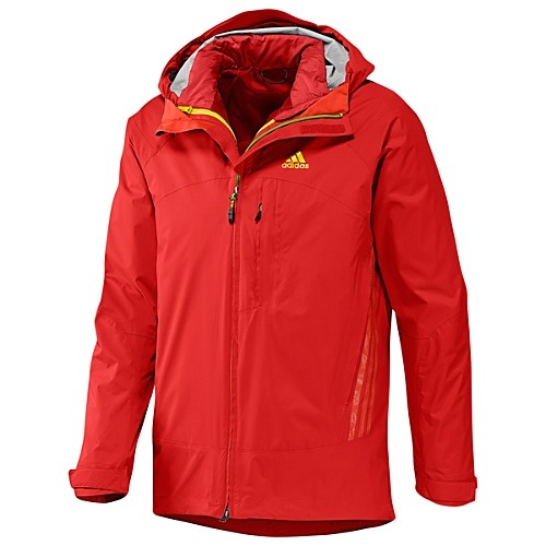 Adidas Terrex Swift 3 in 1 Climaproof Storm Jacket, only if