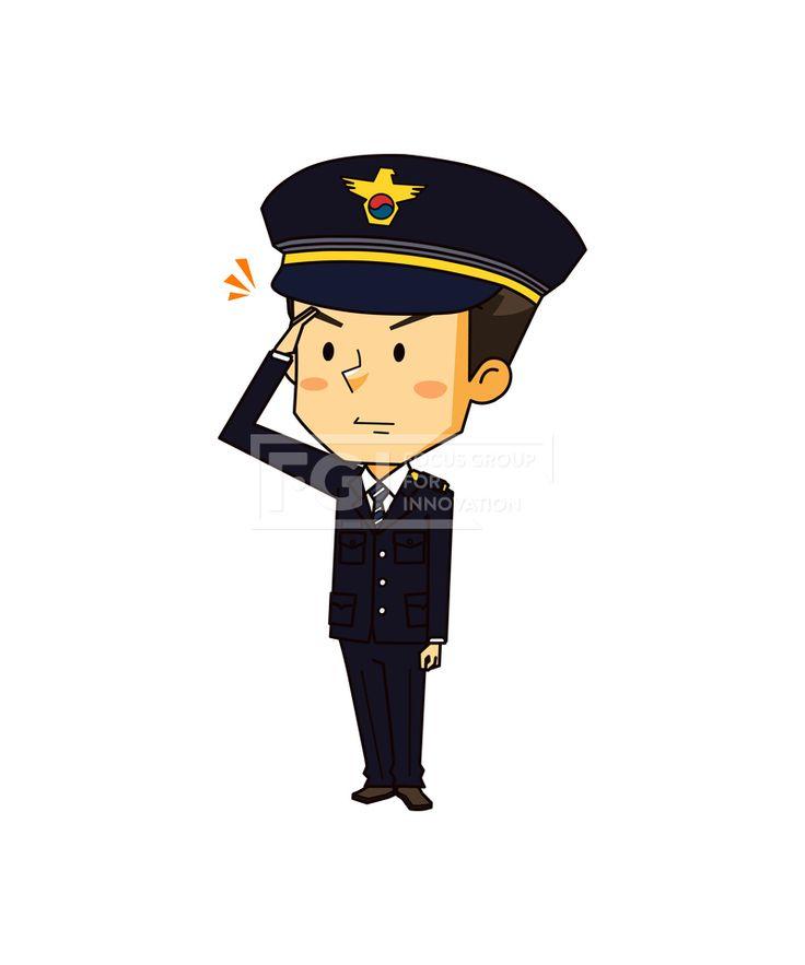 SILL201, 산업캐릭터, 직업, 산업, 캐릭터, 벡터, 에프지아이, 사람, 1인, 서있는, 남자, 모자, 경례, 112, 비즈니스, 경찰, 일러스트, illust, illustration #유토이미지 #프리진 #utoimage #freegine 19913237