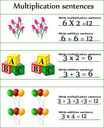1000+ images about Grade 2 math on Pinterest | Fun math worksheets ...