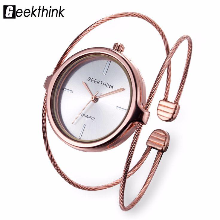 $5.99 (Buy here: https://alitems.com/g/1e8d114494ebda23ff8b16525dc3e8/?i=5&ulp=https%3A%2F%2Fwww.aliexpress.com%2Fitem%2FGEEKTHINK-Unique-Fashion-Brand-Quartz-Watch-Women-Bracelet-Ladies-Rose-Gold-Watch-female-Luxury-Double-Ring%2F32787759451.html ) GEEKTHINK Unique Fashion Brand Quartz Watch Women Bracelet Ladies Rose Gold Watch female Luxury Double Ring steel band casual for just $5.99