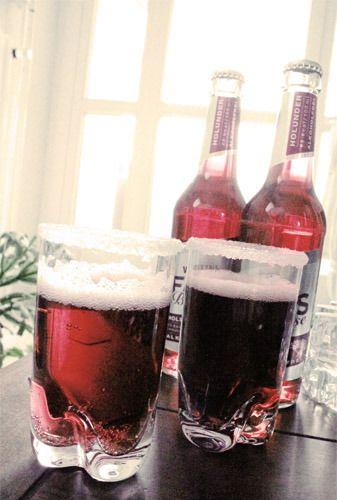VELTINS Fassbrause Holunder alkoholfreies Bier alcohol-free beer