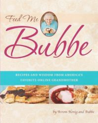 Recipes and Wisdom from America's Favorite Online Grandmother