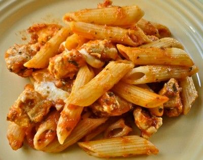 Spicy Chicken Pasta Recipes in Urdu: Spicy Chicken Pasta cooking recipes in urdu and pasta recipes pakistani style, pasta with chicken and vegetables and simple pasta recipe in urdu. Enjoy the delicious taste of pakistani chicken pasta cooking recipes in urdu and chicken pasta a different style...