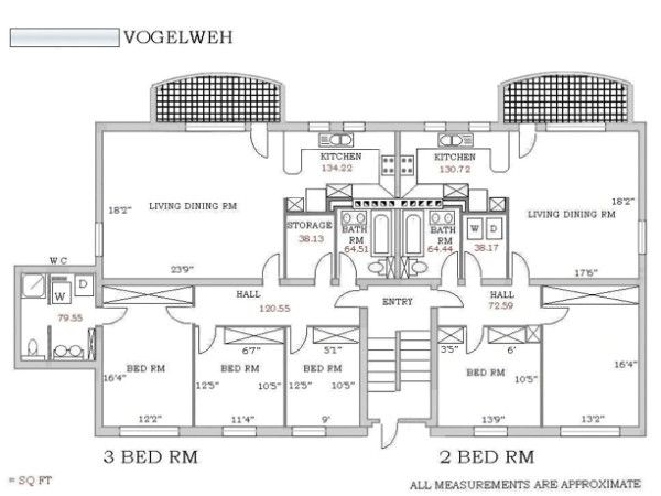 Ramstein Housing Floor Plans Moving Within Germany Part 2 Vogelweh Housing Offers Floor Plans L Shaped House Plans How To Plan