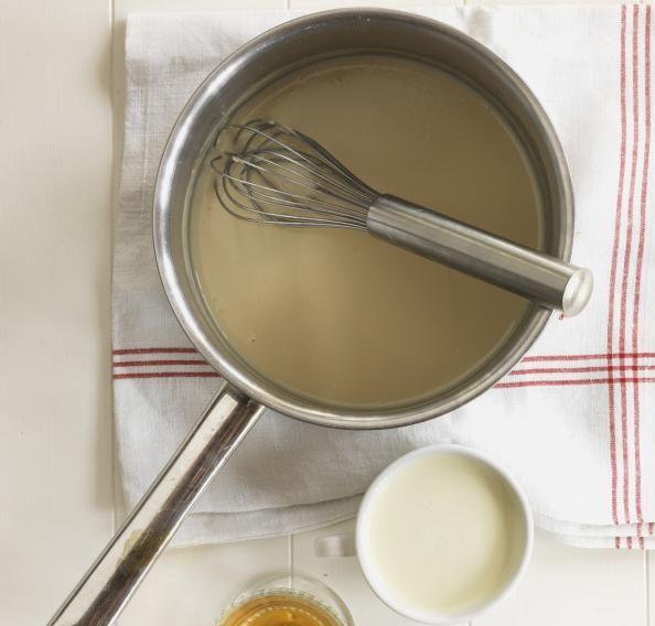 18 Easy Paleo Diet Recipes - Paleo Baked Custard - 18 Easy Paleo Diet Recipes - Men's Fitness