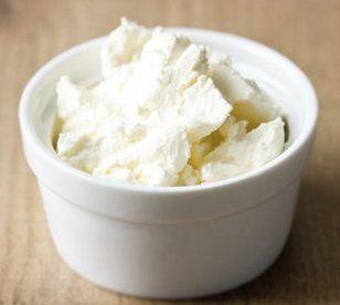 Cream-cheese de Kefir