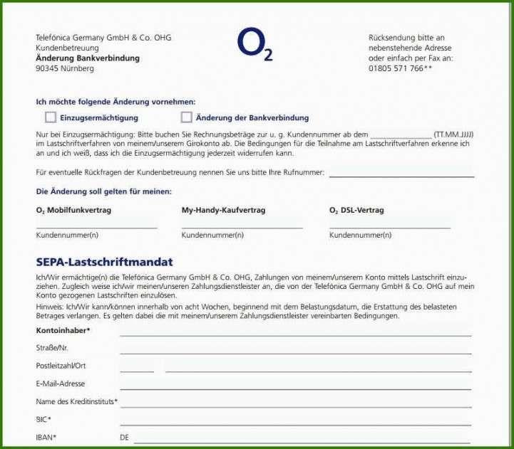 Vorlage Anderung Bankverbindung Einzugsermachtigung Vorlagen Bankverbindung Flugblatt Design
