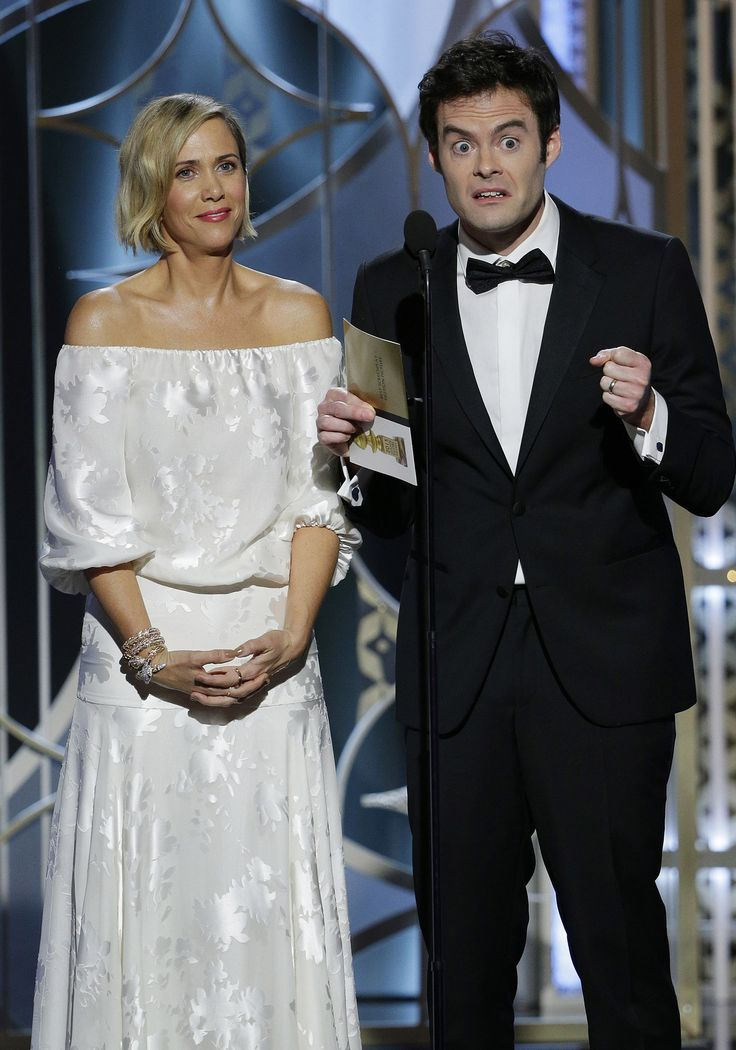 The 10 Best One-Liners From the Golden Globe Awards