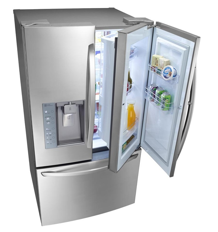 unusual refrigerator lg double door. LG fridge  door within a for drinks juice and other things 21 best images on Pinterest Appliances Accessories House