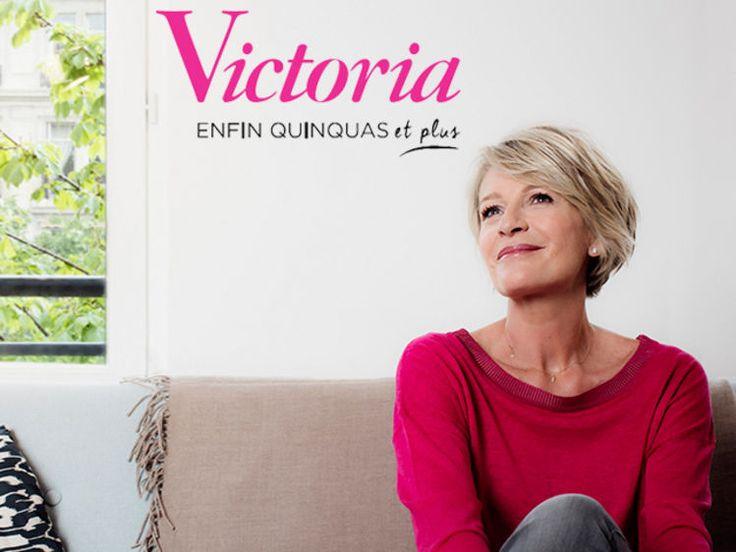 Jouez avant le 13 novembre minuit pour tenter de gagner l'un des 4 lots d'une valeur de 420 euros offerts par P&G.Victoria est un nouveau magazine conçu...