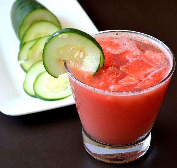 39 best Watermelon Juice Recipes images on Pinterest   Juicer ...