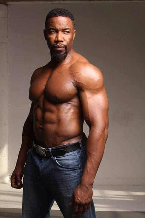 Michael Jai White MICHAEL JAI WHITE acclaimed