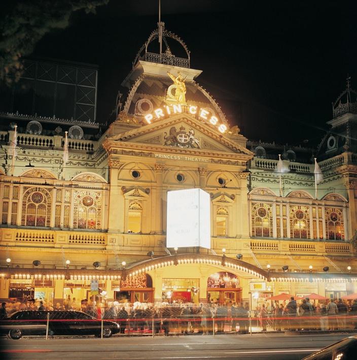 32 Best Images About Halftix Melbourne Theatres On Pinterest