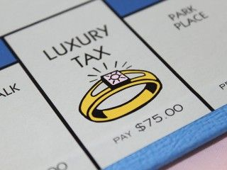 Electricity's Un-Natural Monopoly, luxury tax monopoly - flickr Philip Taylor