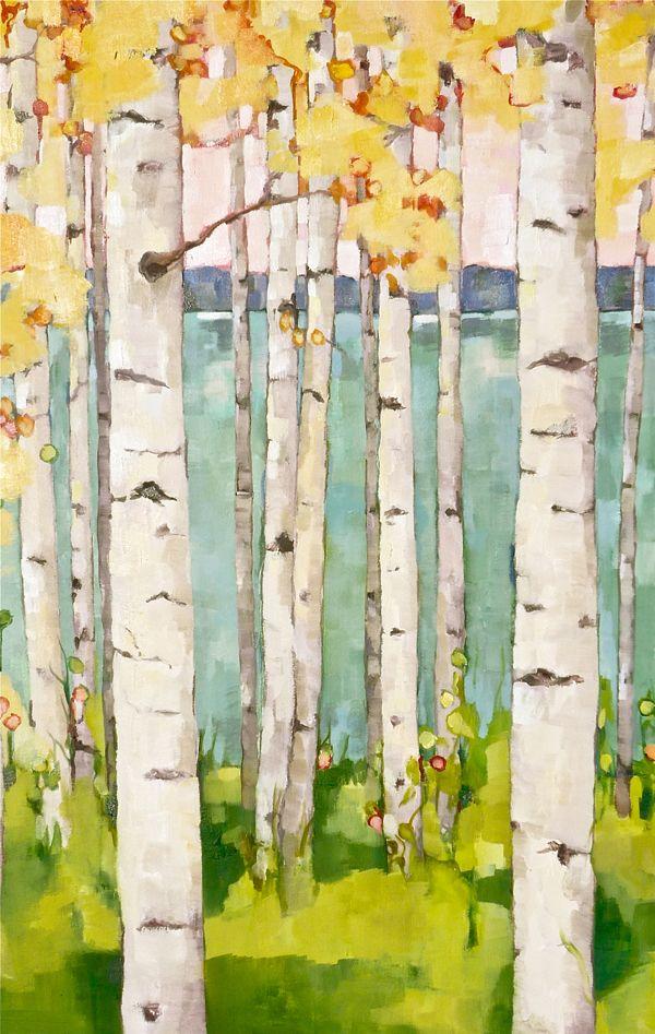 River's Edge - Beth Munroe