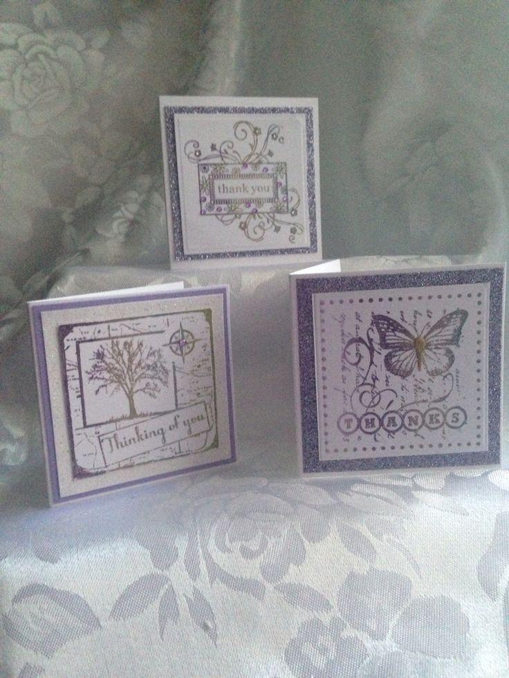 Mini cards II