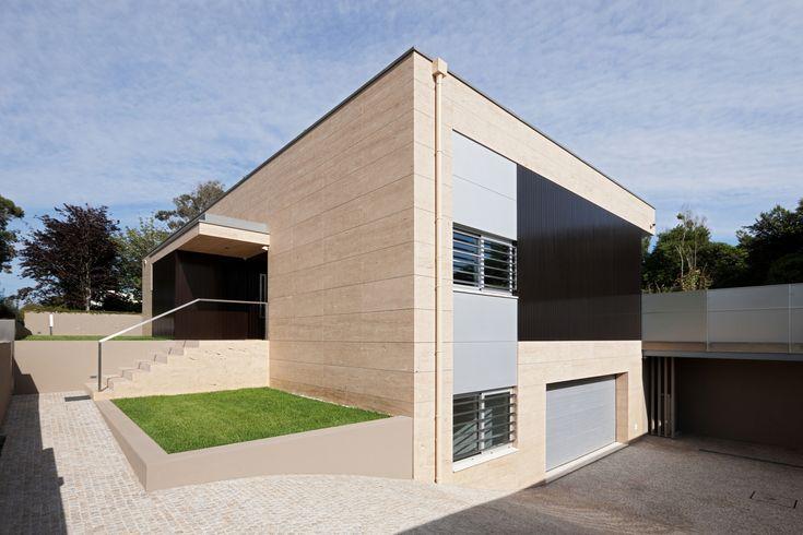 AA House / XYZ Arquitectos