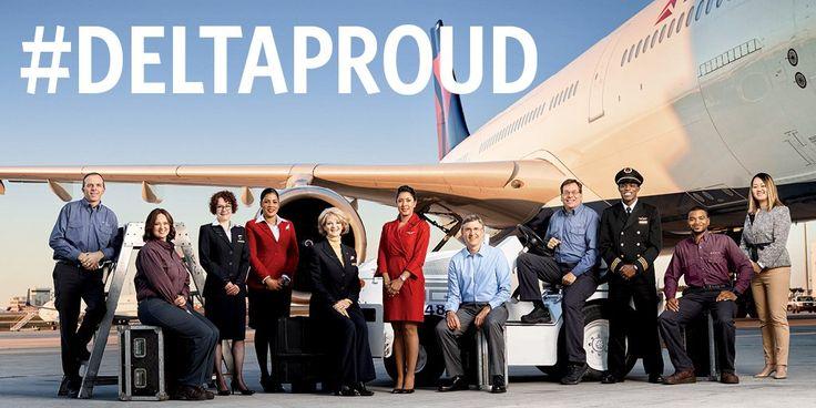 Delta Çalışanları, Rekor Miktarda Kâr Payı Alacak   Havayolu 101