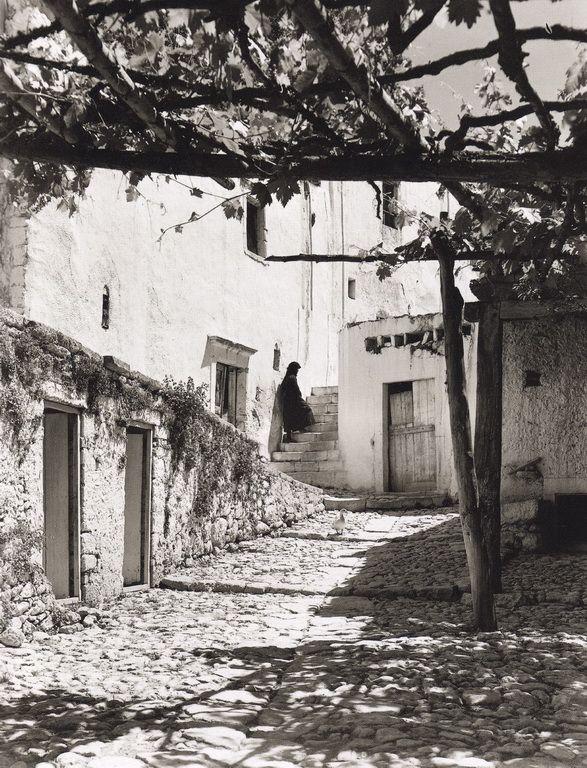 Κρήτη, Ρογδιά, 1927-39