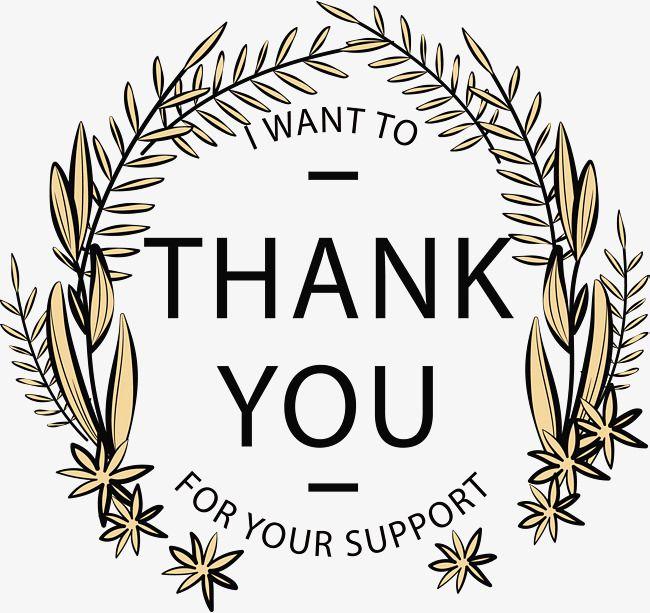 جولة ورقة الديكور بطاقة شكر ناقلات بابوا نيو غينيا شكرا لك شكرا Png والمتجهات للتحميل مجانا Leaf Decor Thanks Card Home Decor Decals