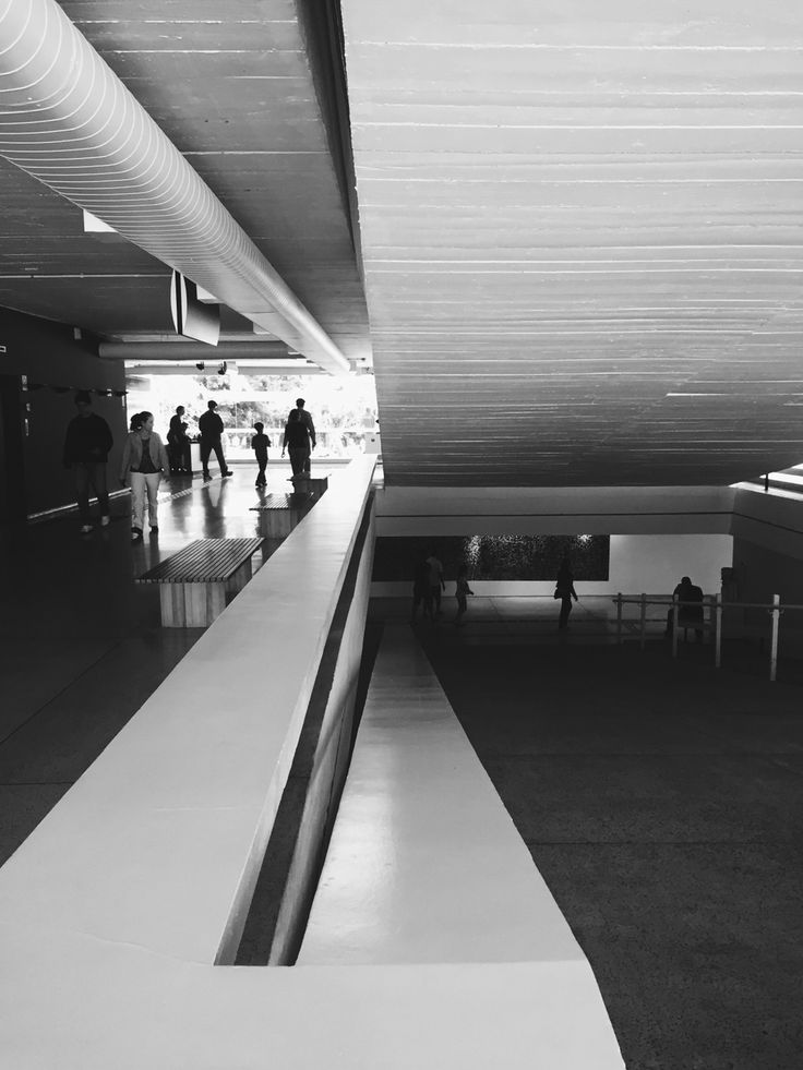 #interior #ramp