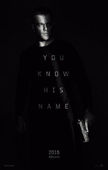 KOOL MOVIES TUBE: Jason Bourne 2016 English 720p HDRip