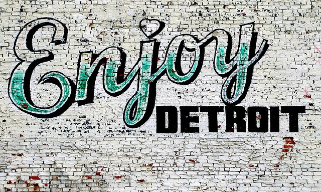 17 best things to do in detroit images on pinterest for Top 10 things to do in detroit