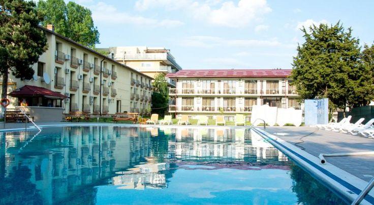 Q Hotel, Neptun, Romania - Booking.com