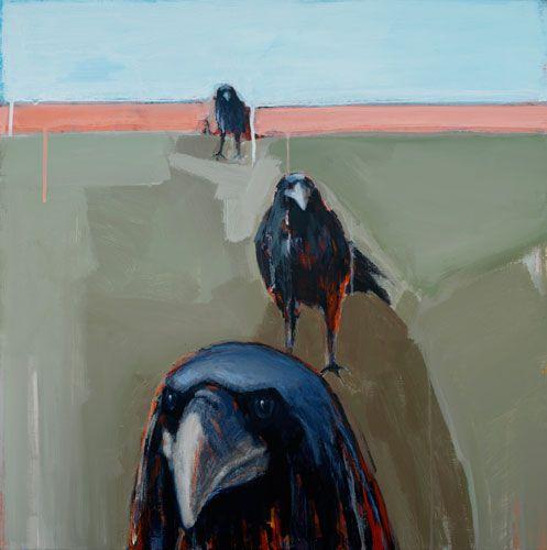 3 Ravens