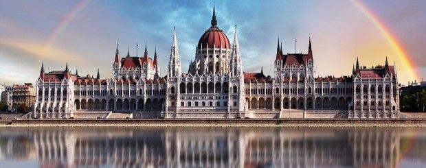 Budimpešta | Halo Tours