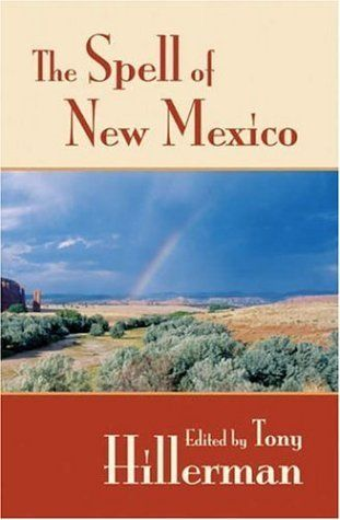 The Spell of New Mexico by Tony Hillerman, http://www.amazon.com/dp/0826307760/ref=cm_sw_r_pi_dp_PFeSrb14CYYH6