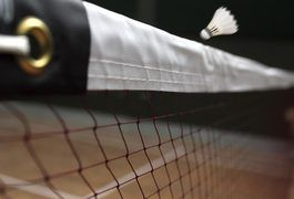 As an international and Olympic sport, badminton has specific rules that govern its  play. These rules extend to the equipment used in the badminton. Racket size, court dimensions, net height and shuttle construction are all strictly controlled to provide the most fair and even matches for sanctioned play of the sport.
