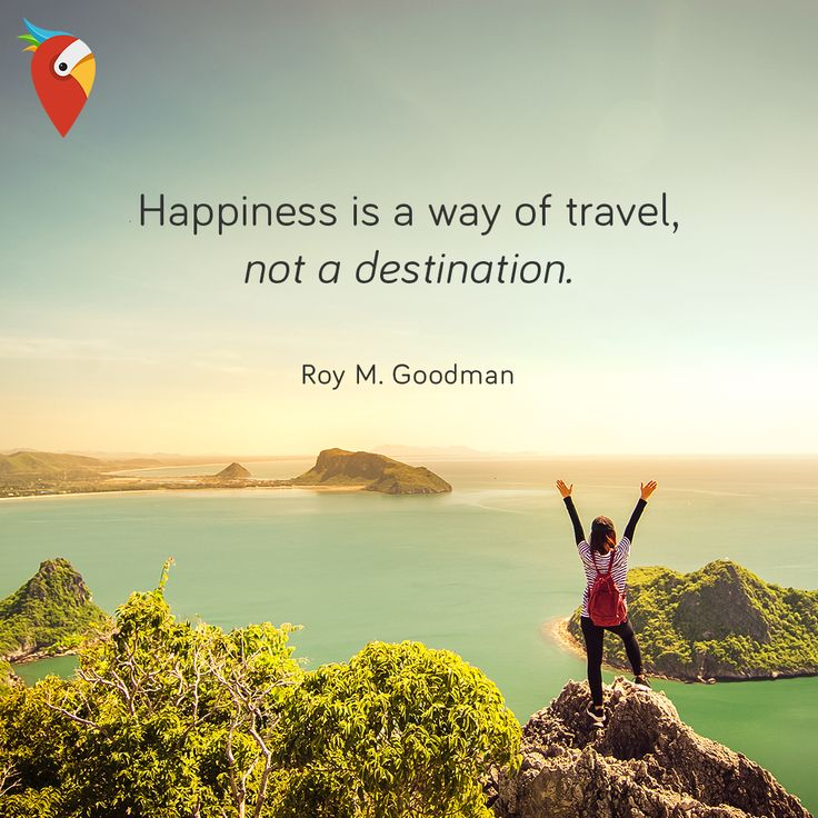 happy travel quotes