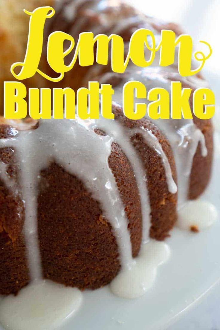 9be16541c101dc9db8c034a522cab88f - Better Homes And Gardens Lemon Bundt Cake