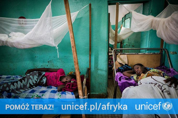 Sytuacja w Mali jest niezwykle trudna. Dzieci przychodzą na świat w tragicznych warunkach. Wiele z nich umiera zaraz po urodzeniu. Możesz pomóc na https://www.unicef.pl/afryka.