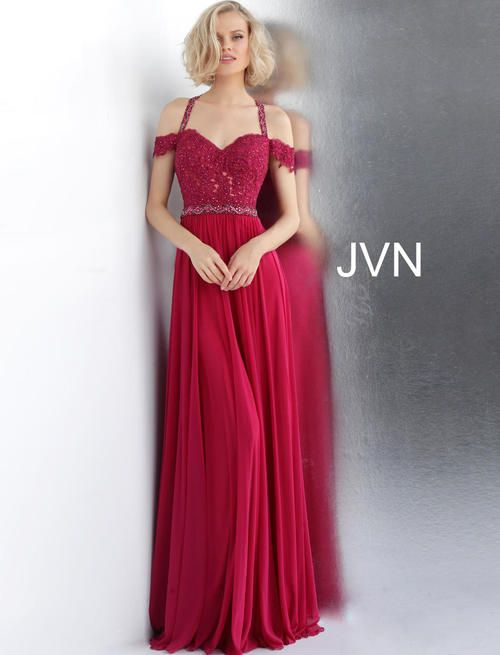 3583597eef2 Buy Jovani Prom Dress 2019 such as Jovani JVN68269 online. Available at  dressmeupny.com