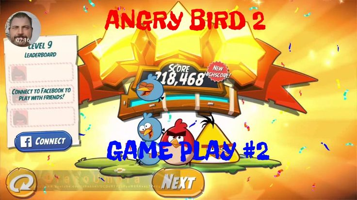 angry birds 2 good games for android phones Part 2